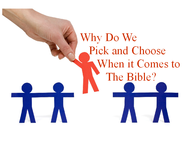 Pick and Choose